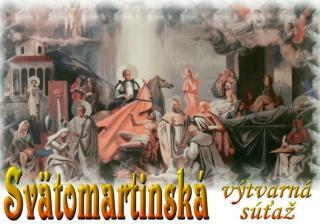 Rímskokatolícka Cirkev, farnosť Častá a Obec Smrdáky organizujú VÝTVARNÚ SÚŤAŽ pre deti predškolského veku, školákov a stredoškolákov výtvarnú súťaž k hlavnému patrónovi Bratislavskej arcidiecézy - k sv. MATINOVI